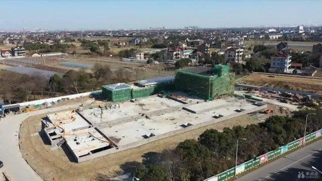 加速迈向新里程!嘉兴市这一重大工程预计今年6月份完成建设