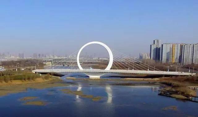 盘点河南最漂亮的12座桥,各有千秋,美不胜收!有你家乡的吗?