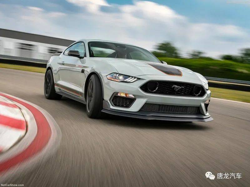 【请期待】至少会有一个大的变化!福特野马预计将在2022年发布一款经过重新设计的主要车型