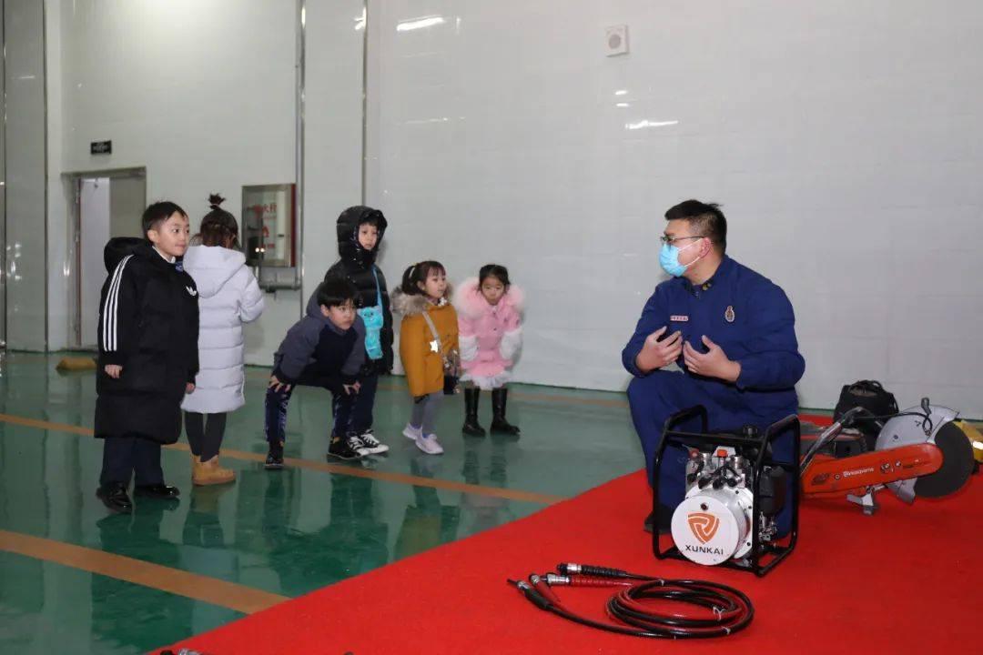 《萌娃说消防》官宣!郑州市消防救援支队召开发布会!