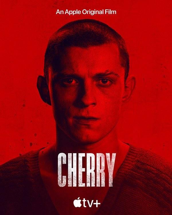荷兰弟新片《Cherry》首支片段释出 3月上线Ap