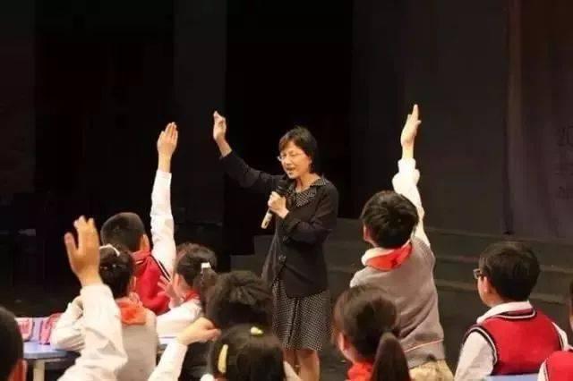 台湾著名语文老师说:我在大陆上课很紧张,因为这里见不得冷场  第2张