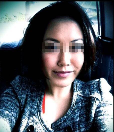 34岁女富豪怀抱5个月女儿坠楼身亡!天顺平台生前系郭晶晶好友