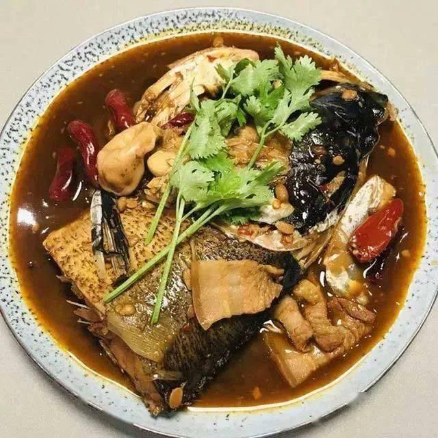 9道炖鱼的做法,欲罢不能的家常菜,太香了!