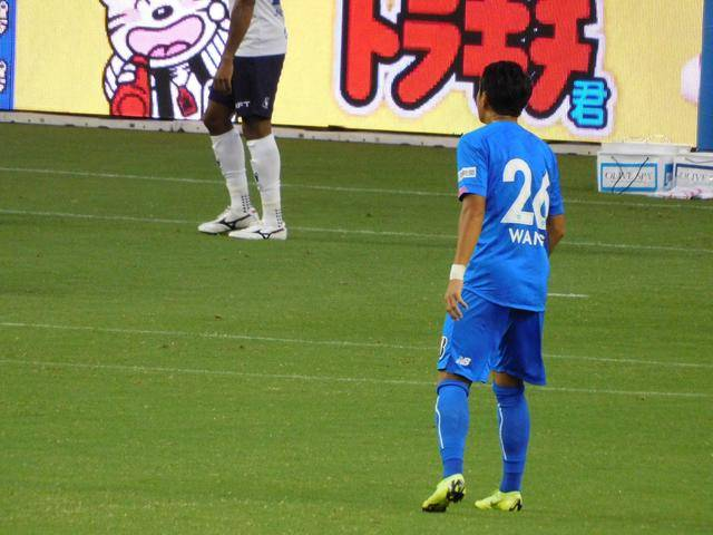 官宣!中国足球留洋军团又少一人,留洋一年仅出战一场比赛