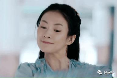 章子怡第一部电视剧,演了一个15岁少女!翻车了?  第26张
