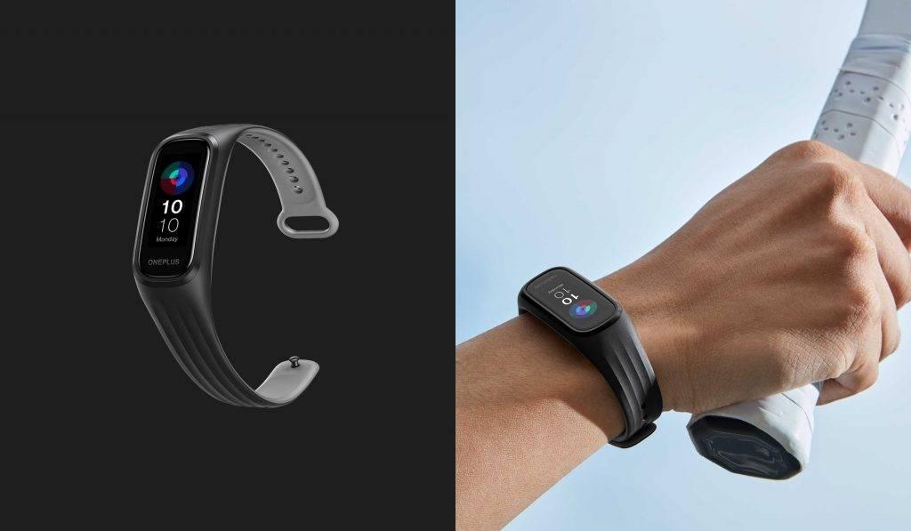 一加手环在印度发布,售价约 220 元_Band