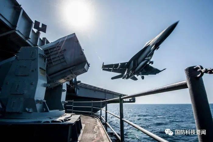 美海军分析研究未来航母演进方向
