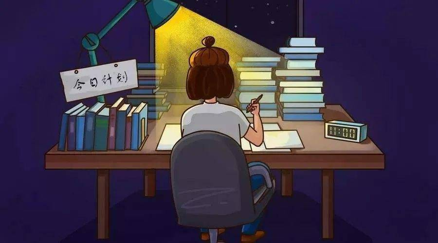 """家庭作业""""修炼""""手册"""