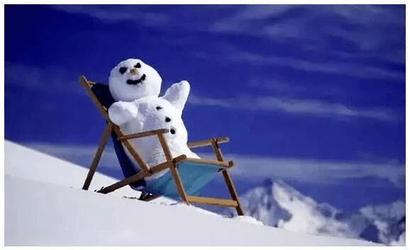 【冬日暖阳】下雪氛围组该散了!成都日最高气温将缓慢上升至10℃