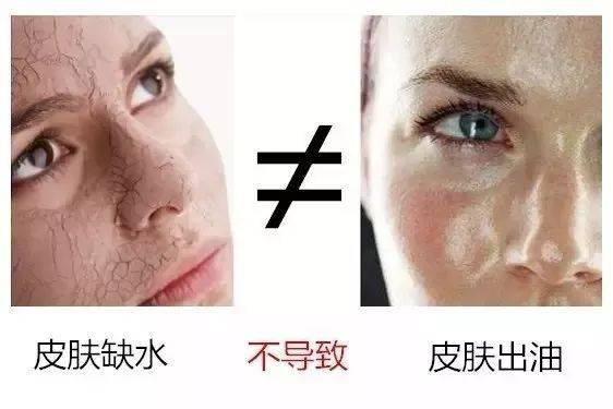 皮肤好不好,和护肤品其实没多大关系?