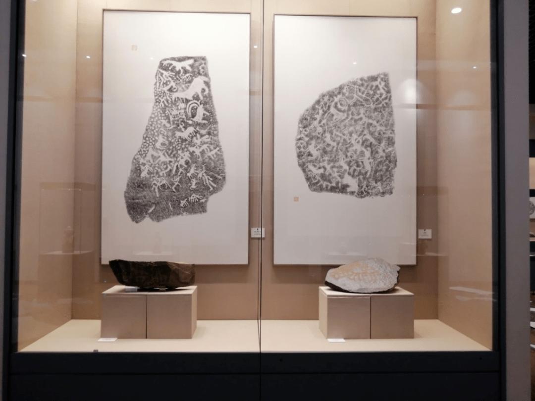 抓紧时机观展!——《美在阿拉善——岩画与居延汉简艺术展》即将撤展