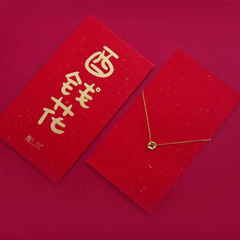 你的新年愿望是什么,让这些开年饰物帮你实现!