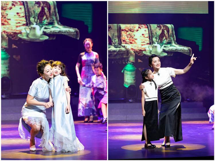 龚航宇执导《我的旗袍剧》完美演绎海派新风情