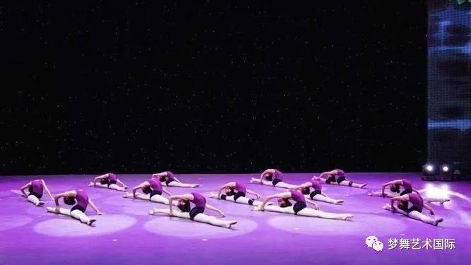 梦舞国际艺术免费送课啦!芭蕾舞,中国舞,免费学!  第11张