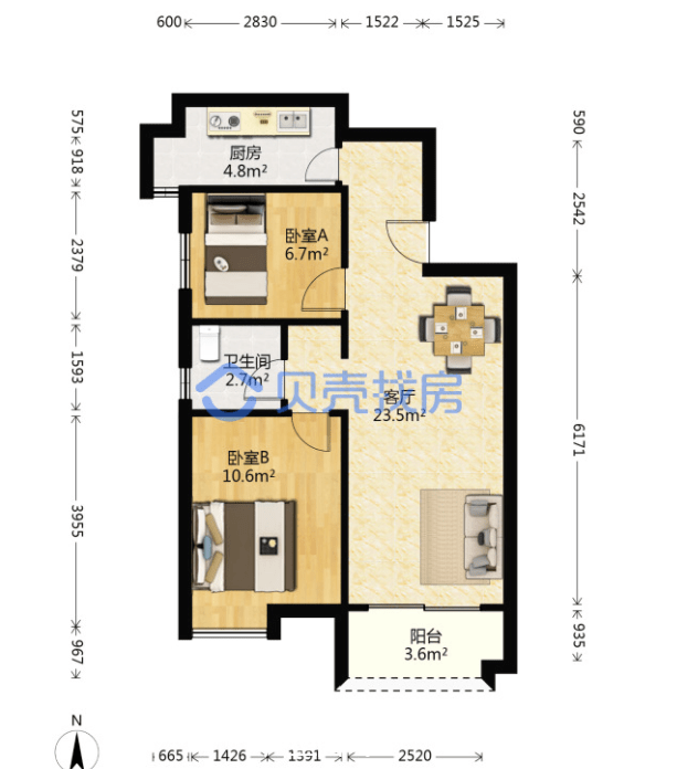 买个房,跟看《贞子》一样,心惊胆跳!