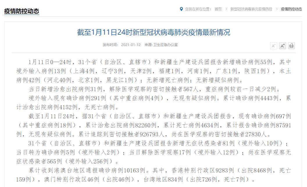 新增55例!轨迹涉及多省:有人在火车站上班!天津、安徽、贵州茅台酒厂…