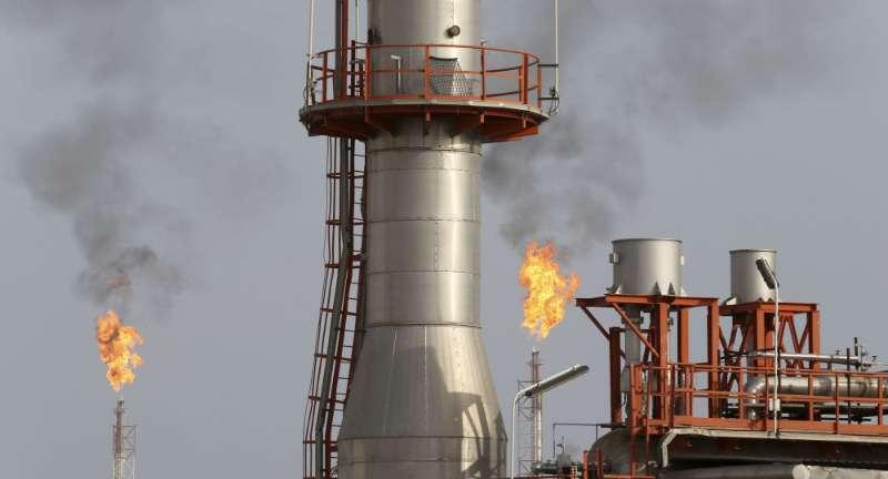 欧洲天然气价格持续上涨每千立方超286美元