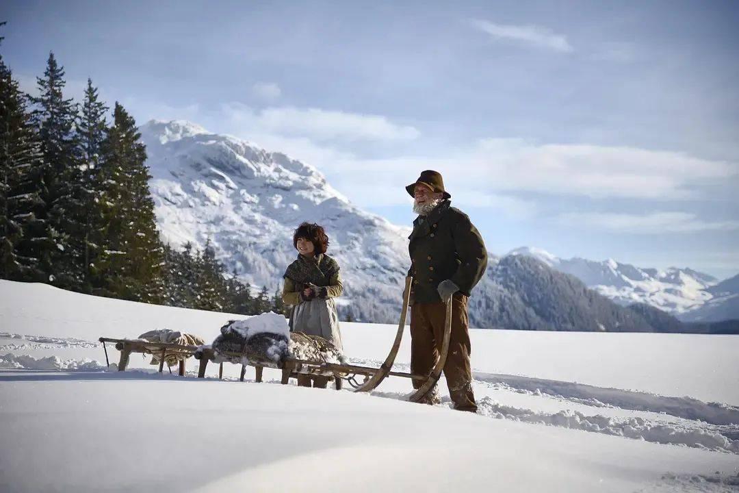 我为何如此偏爱瑞士恒久之美?