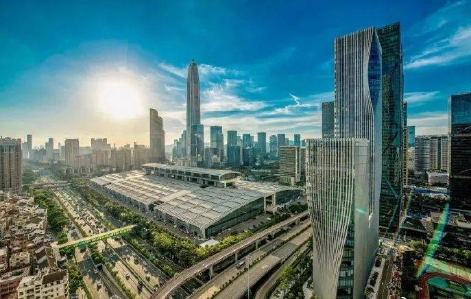 深圳高质量稳就业成效显著