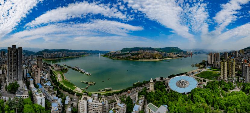 两江新区、万州区建立四个对口协同发展机制