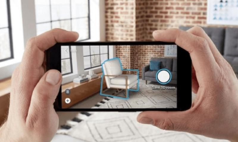 "5G打开VR/AR想象空间,微美全息引领AR+AI异地直播全息通讯""黑科技"""