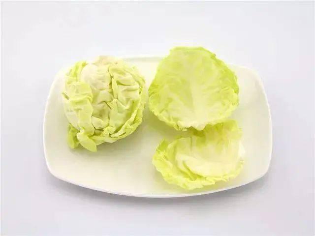 脆口的卷心菜~除了补充维生素,它还有这几种功效!  第7张