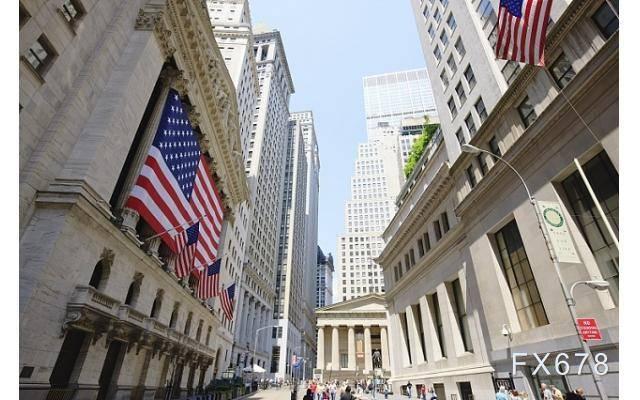 美国债券收益率快速上升,美股波动可能加剧!科技股和成长股都有可能放缓,而价值股和周期股更受青睐
