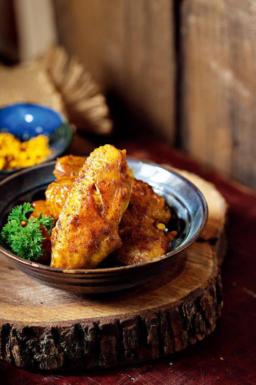 推荐超好吃的咖喱菜做法!香味浓郁,一上桌就能勾住你的味觉~