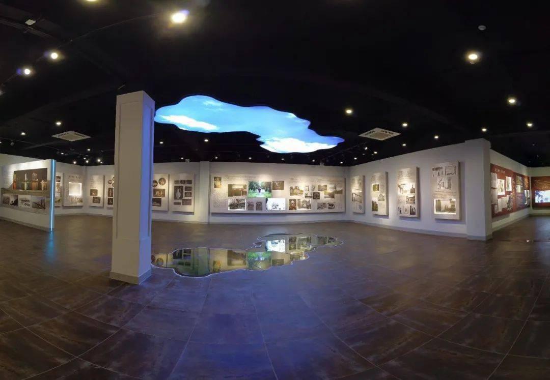 市区这个博物馆升级改造了,你想去打卡吗?