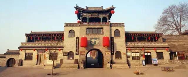 """五千年中国,看山西!想要领略""""古山西""""的韵味,就来这些地方~  第15张"""