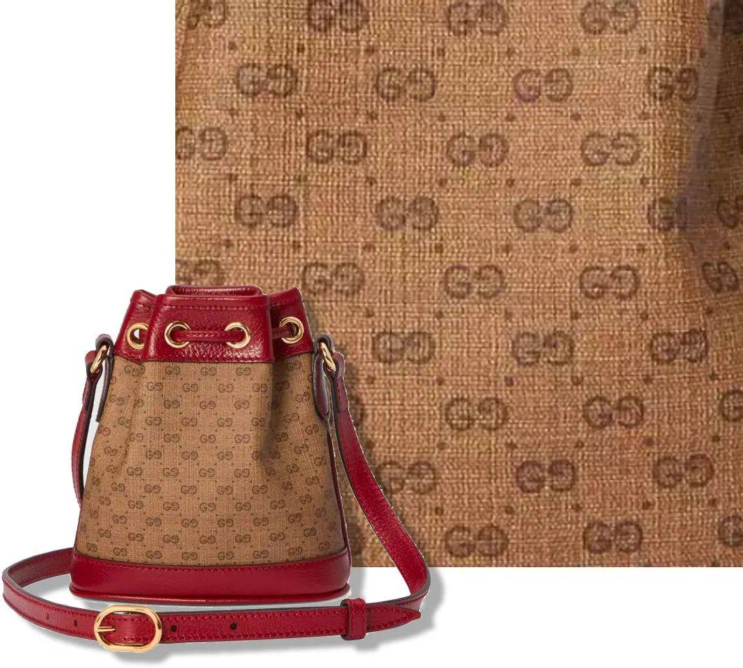 可爱暴击,Gucci的新包让人梦回童年!