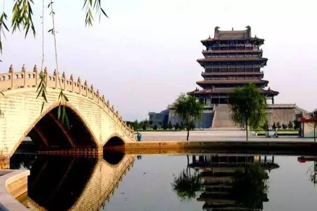 """五千年中国,看山西!想要领略""""古山西""""的韵味,就来这些地方~  第12张"""