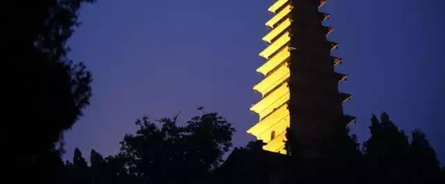 """五千年中国,看山西!想要领略""""古山西""""的韵味,就来这些地方~  第13张"""