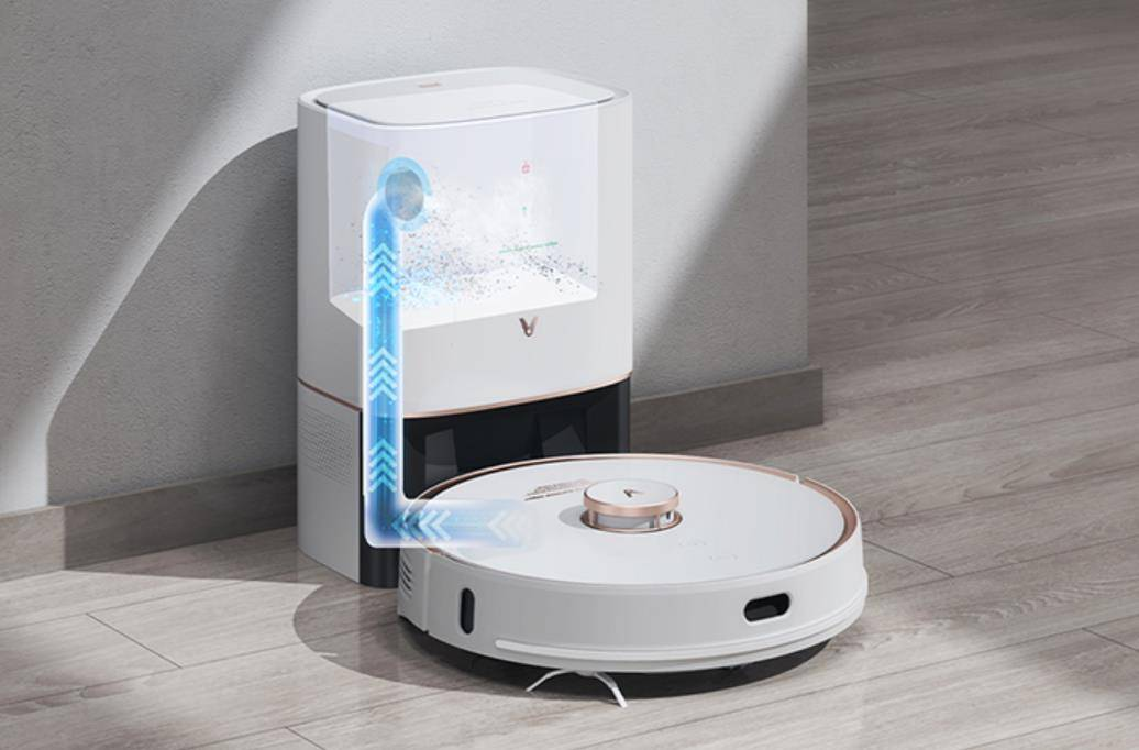 2020年度丨年度十佳扫地机器人评选启动,致敬可靠的家居伴侣
