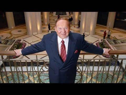 美国赌王病逝!