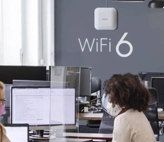 网件推出业界首款 Wi