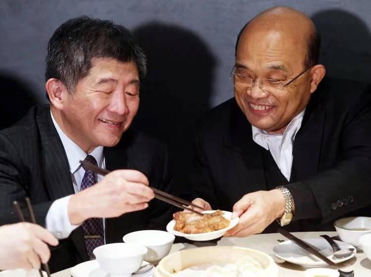 """台湾""""最讨厌的政治人物""""还想赖多久"""