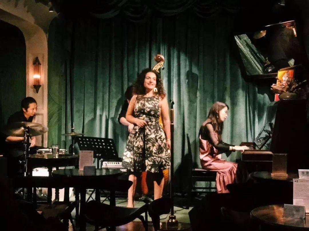 高德平台代理开户为什么爵士乐逐渐成为了很多华语流行音乐人的必修课?
