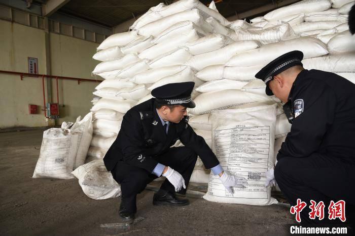 走私进口白糖11478吨 主犯获刑13年罚3200万