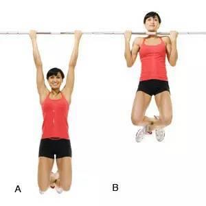 女性后背锻炼:全面刺激背肌,勾勒背部线条!