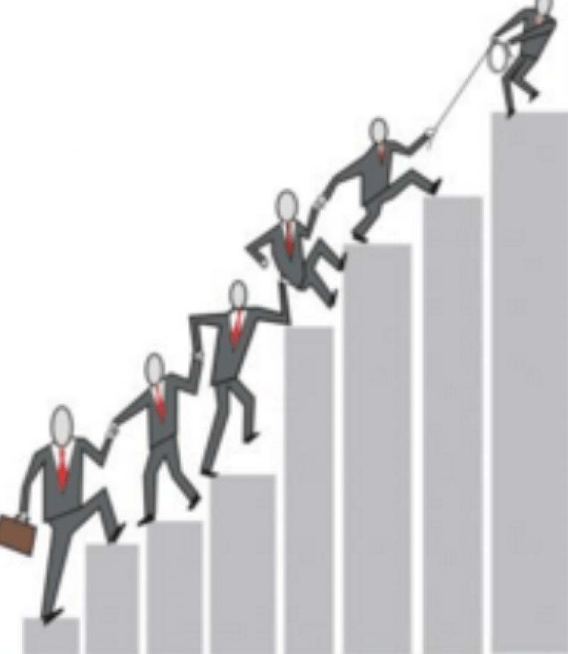 经纪人涨跌一周:东方财富上涨6.3%,第一次创业下跌14%