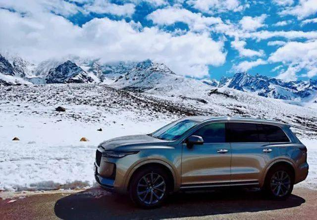 西藏到处跑,压普拉多。新能源汽车真的有那么好吗?