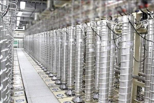 国际原子能机构确认伊朗生产金属铀的计划
