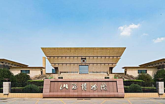 加强疫情防控 山西博物院参观人数限定每日4500人
