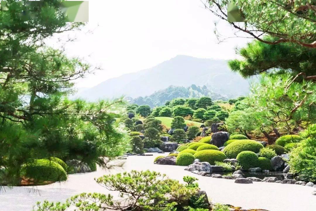 日式庭院小景观设计_日式庭院景观图片_日式庭院