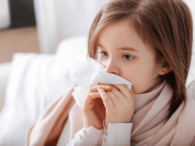 花了4万多孩子的支气管炎还没好彻底好,请问各位父母怎么办?