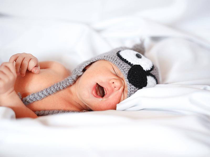 宝宝38周出生和40周出生,会有哪些区别?