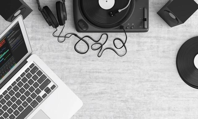 QQ音樂開始插入語音廣告了?QQ音樂的賺錢新渠道出現了嗎?
