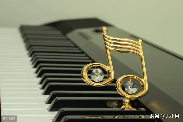 自己在家怎么学电子琴?这份教程收下!